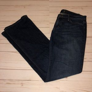 Joe's Jeans Honey bootcut dark wash